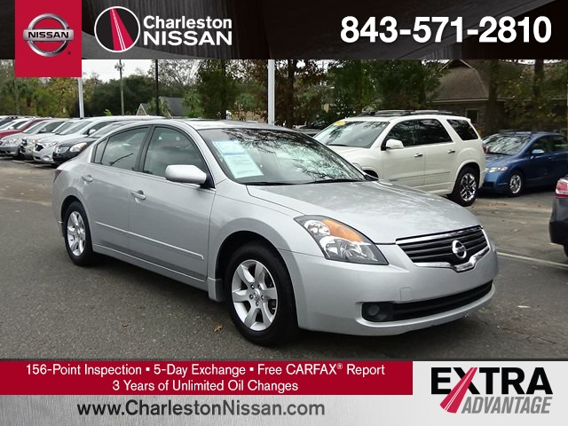 Nissan Dealership In Charleston Sc Upcomingcarshq Com